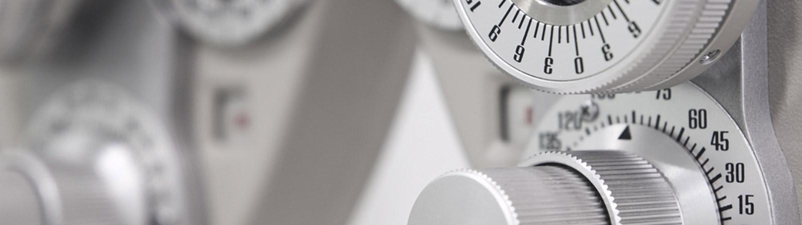 Myrtle Beach Eye Doctor