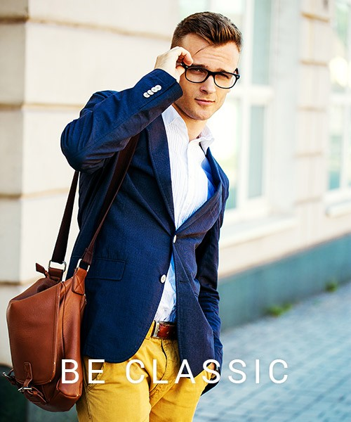 Be-Classic
