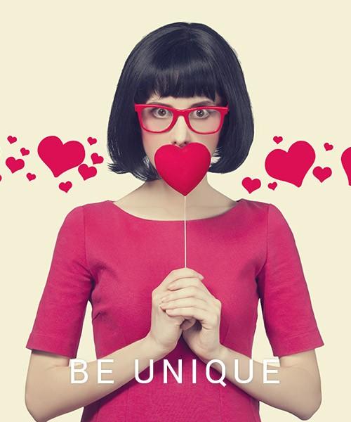 Be-Unique