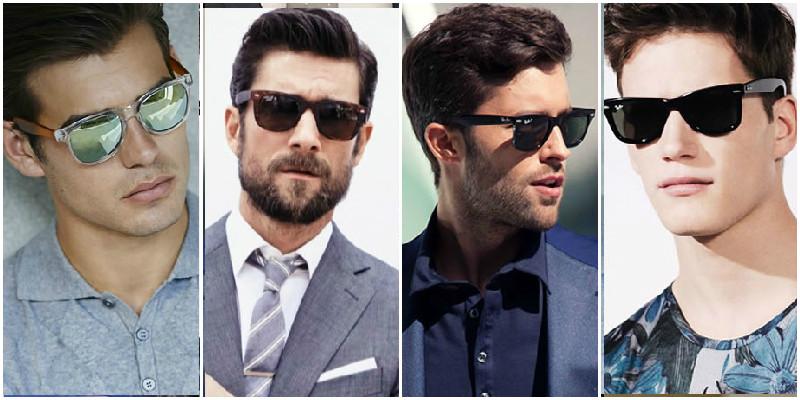 0e653d30cc4c 5 Hottest Men s Sunglasses To Wear Now - Siegmund Eye Care ...