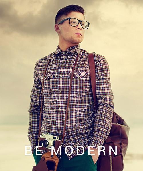 Be-Modern